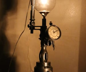 steampunk lamps image
