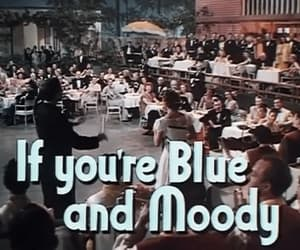 gif, vintage, and a date with judy image