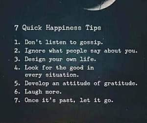 happiness, laugh, and motivational image