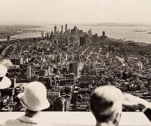 empire state, eua, and view image