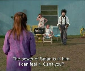 edward scissorhands, satan, and movie image