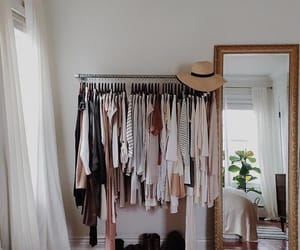 room, decor, and clothes image