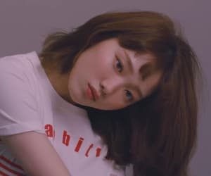 actress, asian, and lee sung kyung image