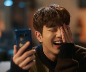 actor, i'm not a robot, and yoo seung ho image