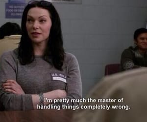 orange is the new black, quotes, and oitnb image