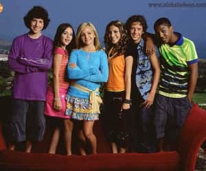 nickelodeon, zoey 101, and jaime lynn spears image