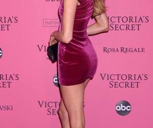 lingerie, Victoria's Secret, and martha hunt image