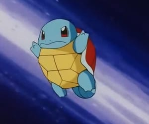 funny, pokemon, and squirtle image