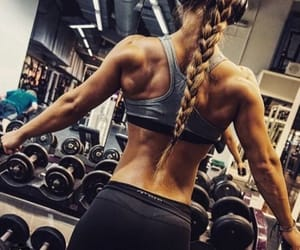 fitspo, goals, gym, healthy, workout