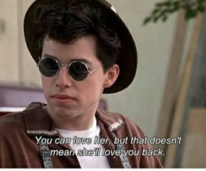 pretty in pink, love, and movies image