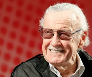 OMG, rip, and stan lee image