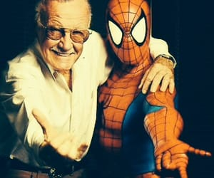 article, Marvel, and stan lee image