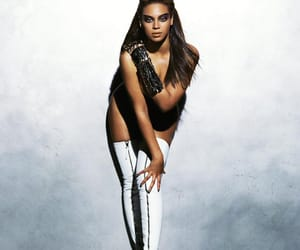 b, beyonce knowles, and diva image