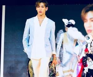 idol, kpop, and bambam image