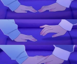 amazing, anime, and hands image