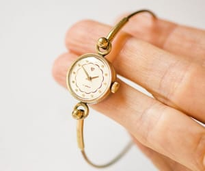 etsy, gold jewelry, and cocktail watch tiny image
