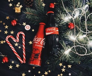 coca cola, light, and picture image