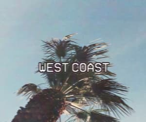 90s, aesthetic, and palm tree image