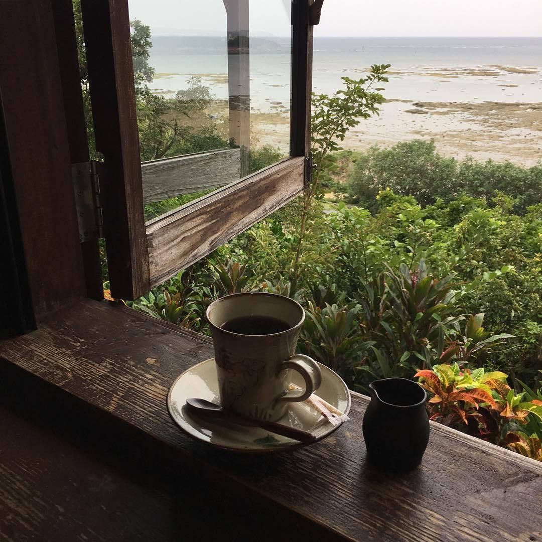 фото кофе на даче интернет