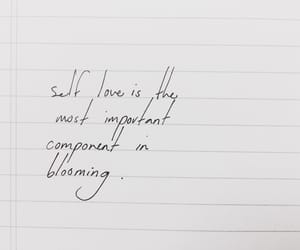 quotes, theme, and self love image