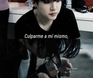 frase, frases, and kpop image
