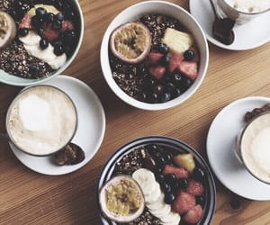 acai, breakfast, and brunch image