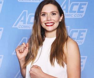 elizabeth olsen, Marvel, and the avengers image