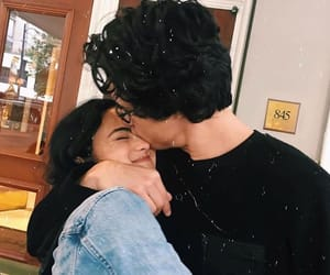 couple, riverdale, and camila mendes image