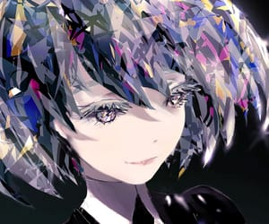 black, colors, and DIA image