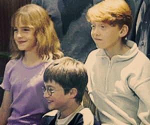 always, gif, and hogwarts image