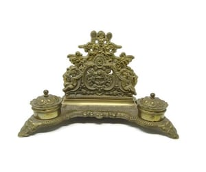 etsy, Desk Organizer, and neoclassical image
