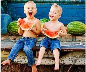baby, nenes, and feliz image