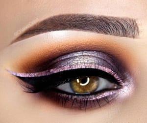 classy, eye, and glow image