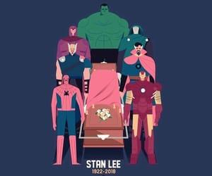 art, Avengers, and comics image