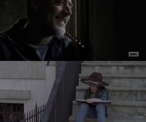 judith, maths, and walking dead image