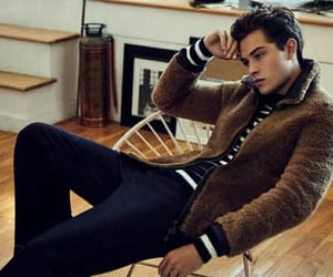 Francisco Lachowski, boy, and fashion image