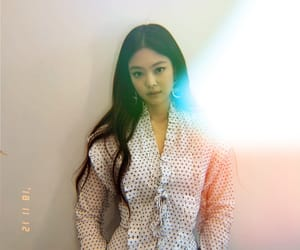 chanel, solo, and jennie image