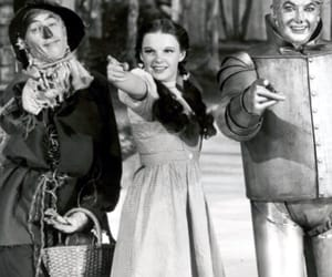 retro, judy garland, and Wizard of oz image