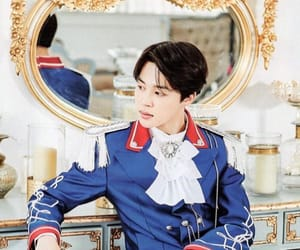 asia, kpop, and park jimin image