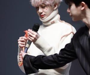 minhyuk, wonho, and jooheon image