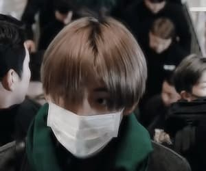 gif, jin, and boyfriend material image