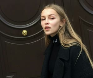 alternative, black clothes, and moda image