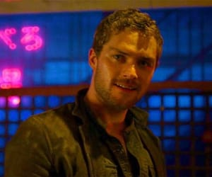 Marvel and iron fist image