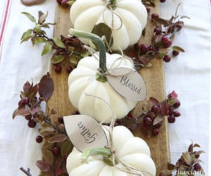 thanksgiving decor, thanksgiving decorations, and easy thanksgiving decor image