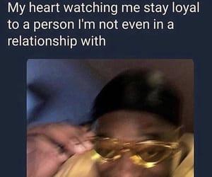 meme, relatable, and crush image