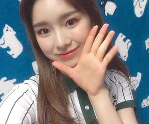 korean, kpop, and eunjo image