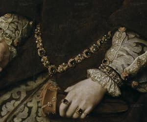 art, detail, and jewels image
