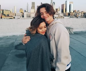 couple, noah urrea, and now united image