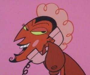 him, powerpuff girls, and cartoon image