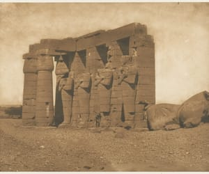 1850s, themet, and ancient egypt image